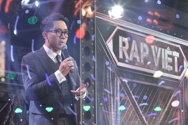 Trấn Thành được khen nức nở sau tập 3 Rap Việt: Bớt nói đi, vì nói câu nào đi vào lòng câu đó!-2