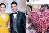 Cuối cùng cũng phát hiện đoá hoa 'Yêu em' của TiTi trong đống quà sinh nhật Nhật Kim Anh rồi đây!