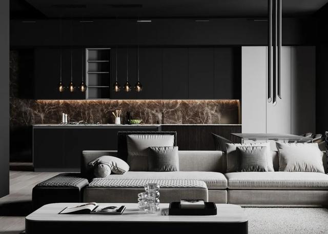 52 mẫu thiết kế phòng khách đẹp từng chi tiết năm 2020 bạn không nên bỏ qua-1