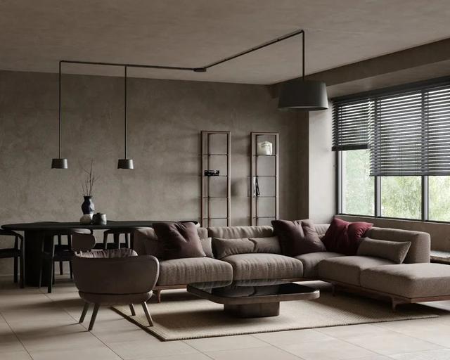 52 mẫu thiết kế phòng khách đẹp từng chi tiết năm 2020 bạn không nên bỏ qua-2