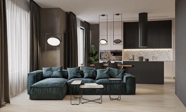 52 mẫu thiết kế phòng khách đẹp từng chi tiết năm 2020 bạn không nên bỏ qua-3