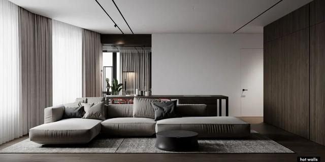52 mẫu thiết kế phòng khách đẹp từng chi tiết năm 2020 bạn không nên bỏ qua-4