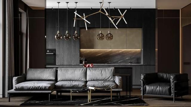 52 mẫu thiết kế phòng khách đẹp từng chi tiết năm 2020 bạn không nên bỏ qua-5