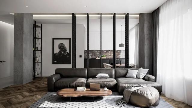 52 mẫu thiết kế phòng khách đẹp từng chi tiết năm 2020 bạn không nên bỏ qua-6