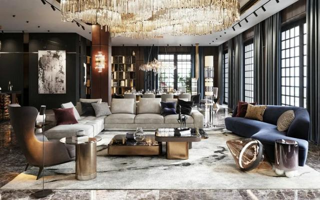 52 mẫu thiết kế phòng khách đẹp từng chi tiết năm 2020 bạn không nên bỏ qua-10
