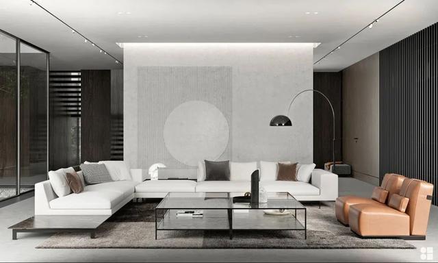 52 mẫu thiết kế phòng khách đẹp từng chi tiết năm 2020 bạn không nên bỏ qua-12