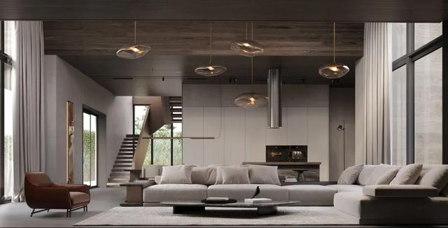 52 mẫu thiết kế phòng khách đẹp từng chi tiết năm 2020 bạn không nên bỏ qua-13
