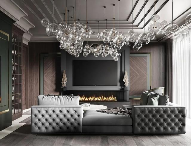 52 mẫu thiết kế phòng khách đẹp từng chi tiết năm 2020 bạn không nên bỏ qua-18