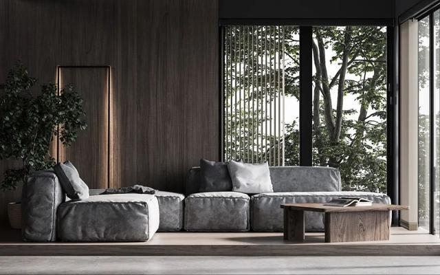 52 mẫu thiết kế phòng khách đẹp từng chi tiết năm 2020 bạn không nên bỏ qua-21