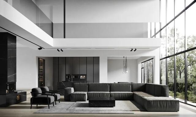 52 mẫu thiết kế phòng khách đẹp từng chi tiết năm 2020 bạn không nên bỏ qua-24