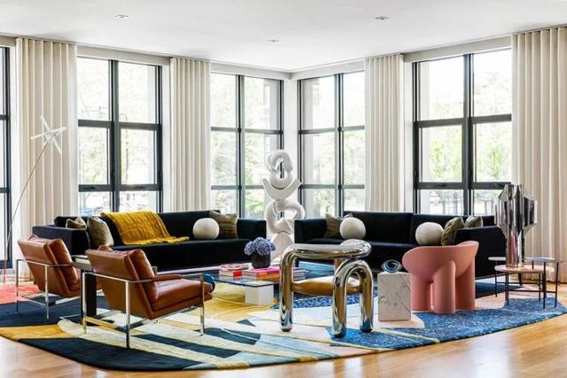 52 mẫu thiết kế phòng khách đẹp từng chi tiết năm 2020 bạn không nên bỏ qua-29