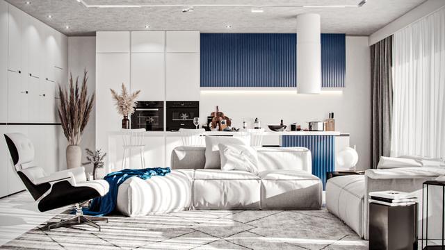 52 mẫu thiết kế phòng khách đẹp từng chi tiết năm 2020 bạn không nên bỏ qua-32