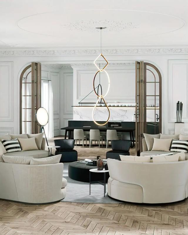 52 mẫu thiết kế phòng khách đẹp từng chi tiết năm 2020 bạn không nên bỏ qua-34