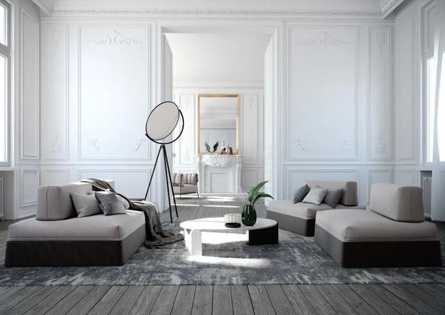 52 mẫu thiết kế phòng khách đẹp từng chi tiết năm 2020 bạn không nên bỏ qua-35