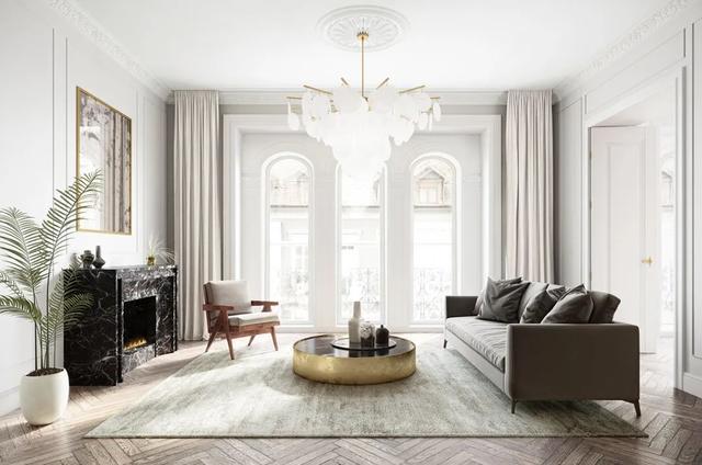 52 mẫu thiết kế phòng khách đẹp từng chi tiết năm 2020 bạn không nên bỏ qua-36