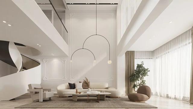 52 mẫu thiết kế phòng khách đẹp từng chi tiết năm 2020 bạn không nên bỏ qua-39