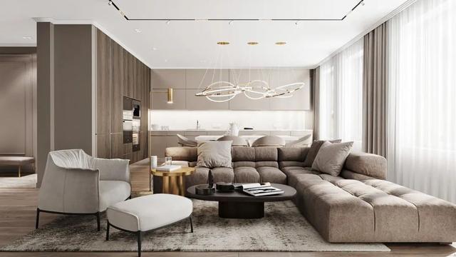 52 mẫu thiết kế phòng khách đẹp từng chi tiết năm 2020 bạn không nên bỏ qua-40