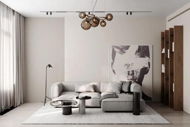 52 mẫu thiết kế phòng khách đẹp từng chi tiết năm 2020 bạn không nên bỏ qua-41