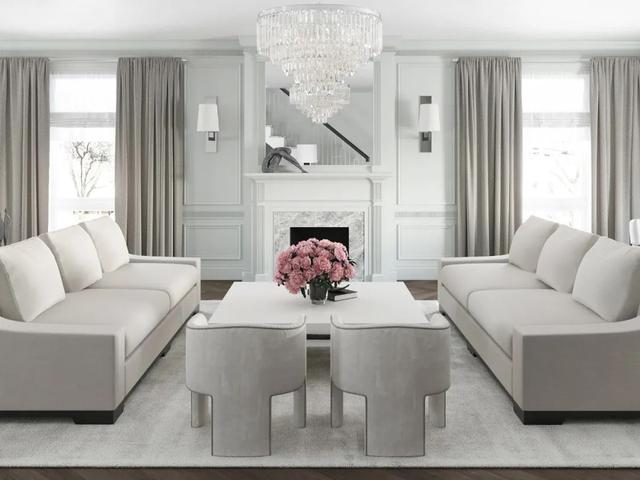 52 mẫu thiết kế phòng khách đẹp từng chi tiết năm 2020 bạn không nên bỏ qua-42