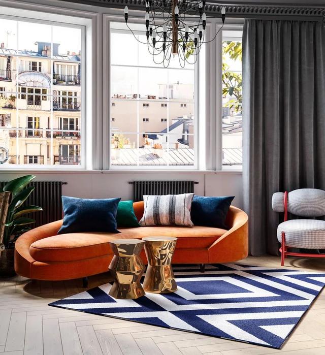 52 mẫu thiết kế phòng khách đẹp từng chi tiết năm 2020 bạn không nên bỏ qua-47