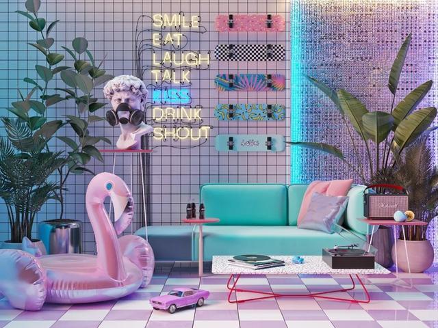 52 mẫu thiết kế phòng khách đẹp từng chi tiết năm 2020 bạn không nên bỏ qua-49