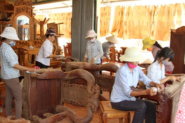Xã giàu có ở Việt Nam, biệt thự không hiếm, có lâu đài xây 9 năm tốn hàng chục tỷ-4