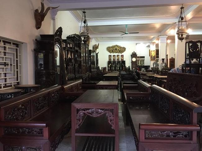 Xã giàu có ở Việt Nam, biệt thự không hiếm, có lâu đài xây 9 năm tốn hàng chục tỷ-12