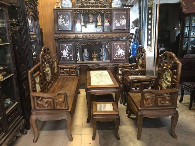 Xã giàu có ở Việt Nam, biệt thự không hiếm, có lâu đài xây 9 năm tốn hàng chục tỷ-14