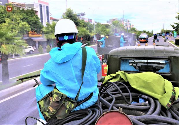5 người nhiễm Covid-19 ở Đà Nẵng làm cùng cơ quan-2