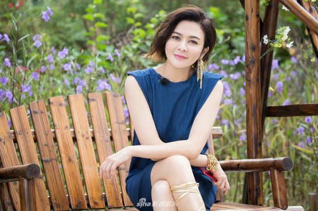 """Tiểu tam kiêu ngạo nhất xứ Trung - Quan Chi Lâm: Từng trắng trợn trêu ngươi khiến bà cả"""" sảy thai-9"""