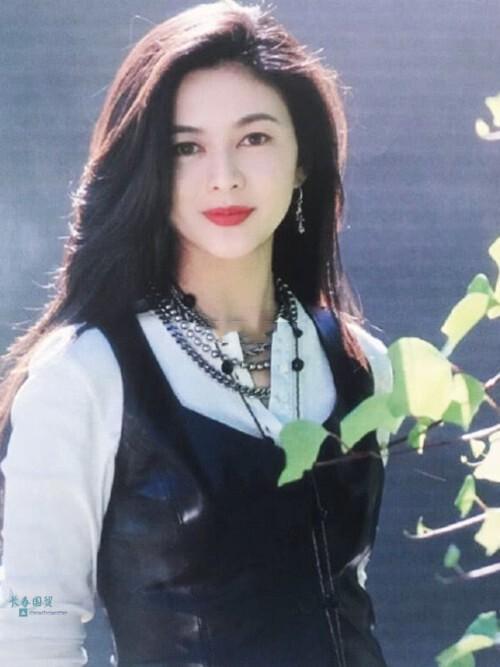 """Tiểu tam kiêu ngạo nhất xứ Trung - Quan Chi Lâm: Từng trắng trợn trêu ngươi khiến bà cả"""" sảy thai-4"""