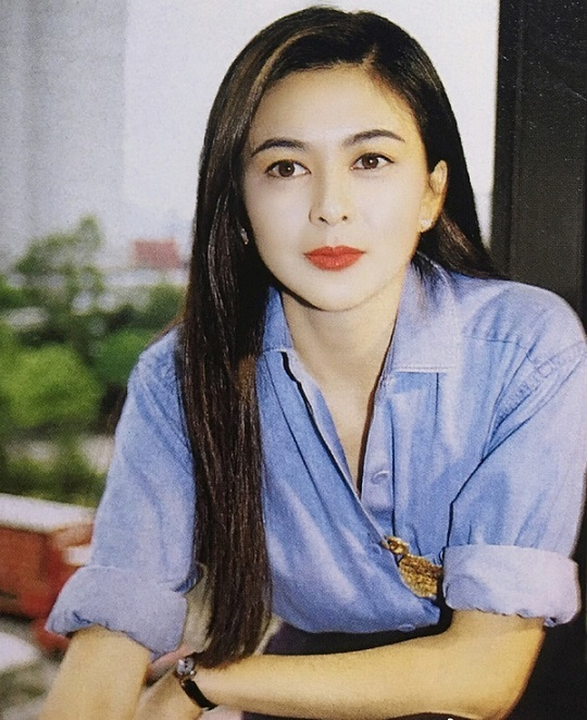 """Tiểu tam kiêu ngạo nhất xứ Trung - Quan Chi Lâm: Từng trắng trợn trêu ngươi khiến bà cả"""" sảy thai-2"""