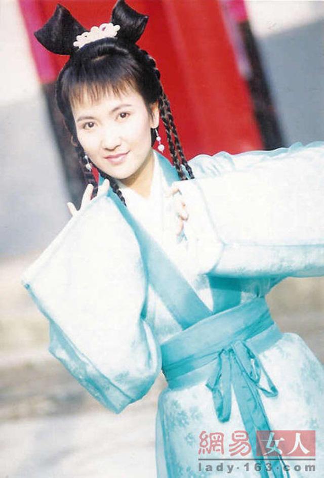 """Tiểu tam kiêu ngạo nhất xứ Trung - Quan Chi Lâm: Từng trắng trợn trêu ngươi khiến bà cả"""" sảy thai-8"""