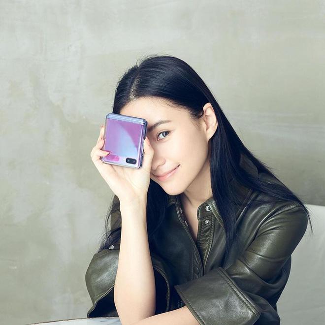Ái nữ đẹp nhất nhà Vua sòng bài Macau: Mặt nét nào ra nét ấy, makeup đỉnh miễn chê, body cũng xuất sắc tới độ cân mọi style-4