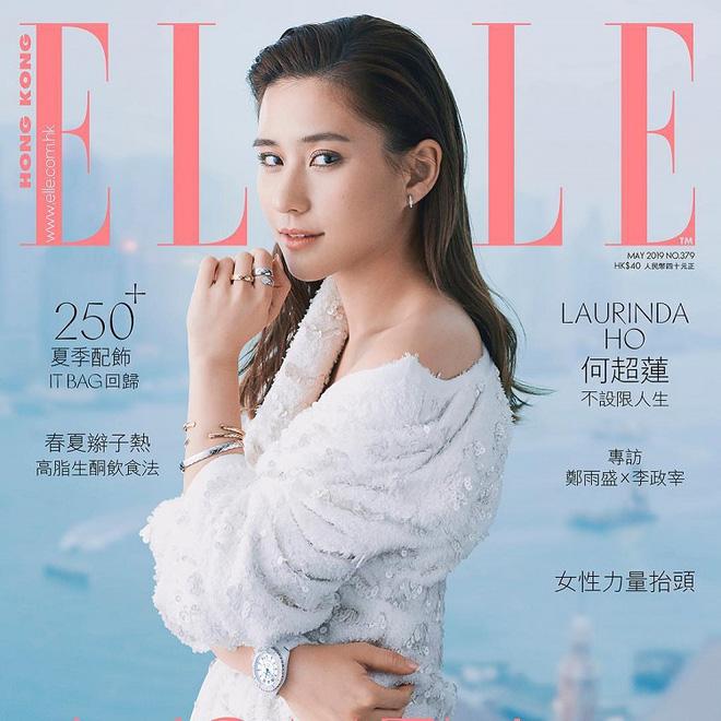 Ái nữ đẹp nhất nhà Vua sòng bài Macau: Mặt nét nào ra nét ấy, makeup đỉnh miễn chê, body cũng xuất sắc tới độ cân mọi style-5