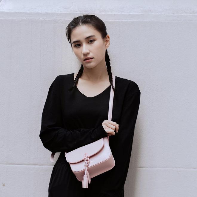 Ái nữ đẹp nhất nhà Vua sòng bài Macau: Mặt nét nào ra nét ấy, makeup đỉnh miễn chê, body cũng xuất sắc tới độ cân mọi style-7
