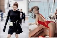Ái nữ đẹp nhất nhà Vua sòng bài Macau: Mặt nét nào ra nét ấy, makeup đỉnh miễn chê, body cũng xuất sắc tới độ cân mọi style