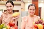 Lần đầu tiên bà bầu 9X Quỳnh Anh khoe bụng bầu nhìn rõ vết thâm, được ông xã Duy Mạnh nâng niu như trứng mỏng-2