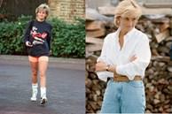 Lên đồ theo style của công nương Diana, cô nàng này ngộ ra được bao nhiêu chân lý mặc đẹp