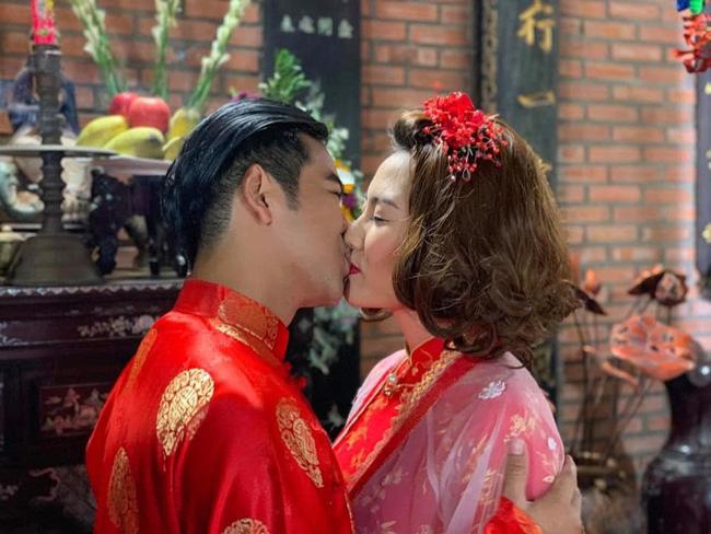 Diễn viên Huy Khánh và Hoàng Mập tranh cãi vì bài đăng liên quan tới Ngọc Lan cùng Thanh Bình-1