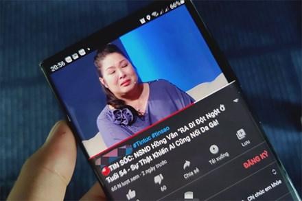 Nghệ sĩ Hồng Vân xem xét kiện YouTuber loan tin mình qua đời