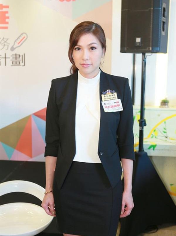 Thiên kim của Đế chế đồ chơi Hồng Kông: Xinh đẹp giỏi giang, 25 tuổi đã làm chủ tịch, từng bị đồn liên quan đến scandal ảnh nóng chấn động-1