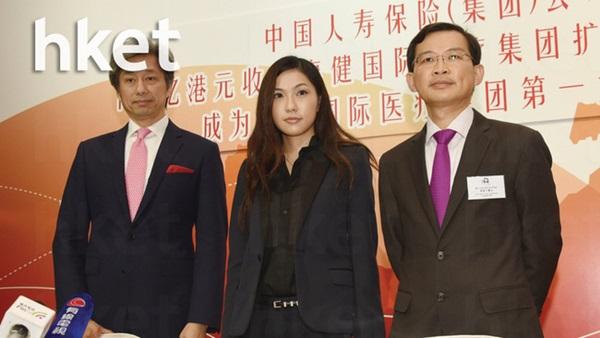 Thiên kim của Đế chế đồ chơi Hồng Kông: Xinh đẹp giỏi giang, 25 tuổi đã làm chủ tịch, từng bị đồn liên quan đến scandal ảnh nóng chấn động-3