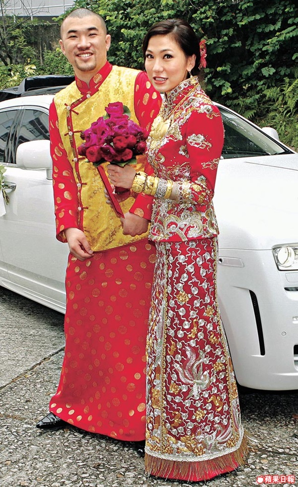 Thiên kim của Đế chế đồ chơi Hồng Kông: Xinh đẹp giỏi giang, 25 tuổi đã làm chủ tịch, từng bị đồn liên quan đến scandal ảnh nóng chấn động-5