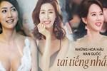 'Người phụ nữ đẹp nhất Hàn Quốc' trở lại màn ảnh-5