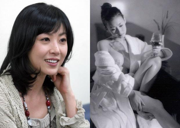 Dàn Hoa hậu, Á hậu bê bối nhất lịch sử Hàn Quốc: Từ bán dâm, phá thai đến đi tù, sốc nhất vụ sao Gia Đình Là Số 1 lộ băng sex-6