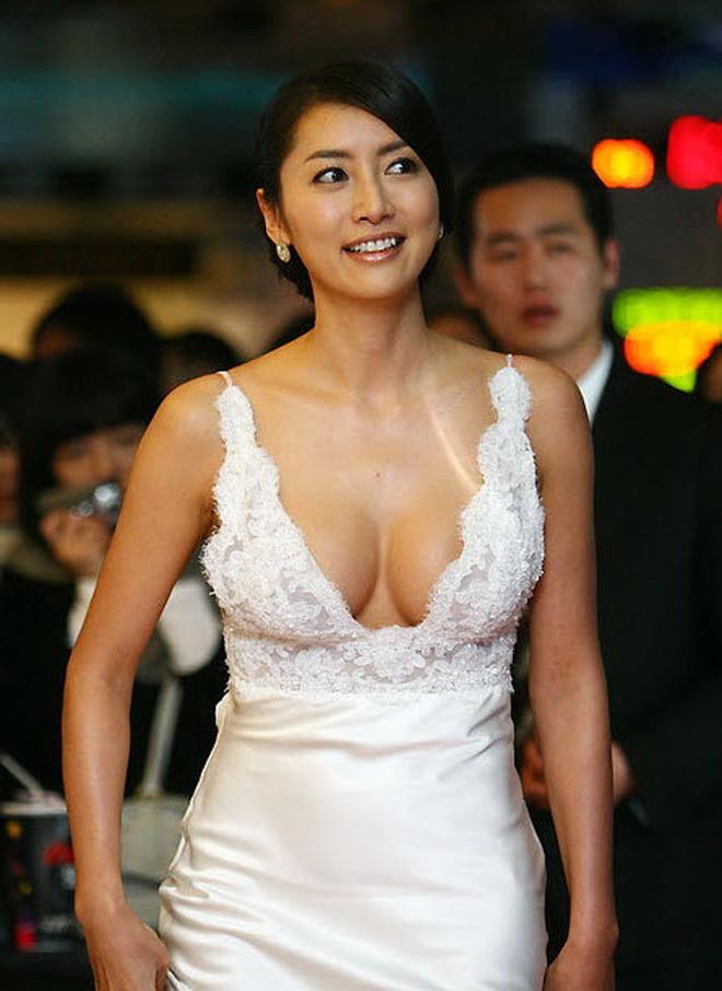 Dàn Hoa hậu, Á hậu bê bối nhất lịch sử Hàn Quốc: Từ bán dâm, phá thai đến đi tù, sốc nhất vụ sao Gia Đình Là Số 1 lộ băng sex-3