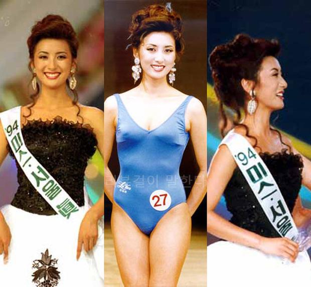 Dàn Hoa hậu, Á hậu bê bối nhất lịch sử Hàn Quốc: Từ bán dâm, phá thai đến đi tù, sốc nhất vụ sao Gia Đình Là Số 1 lộ băng sex-1