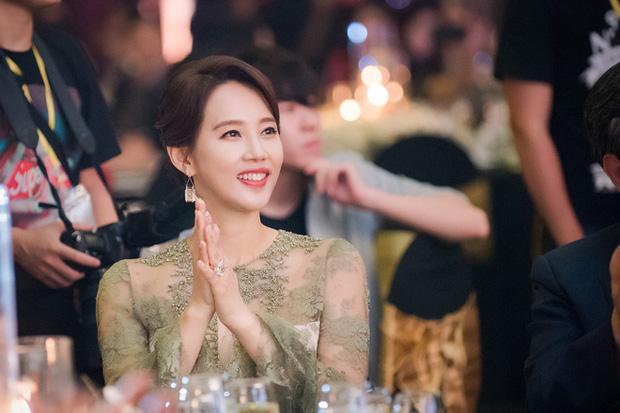 Dàn Hoa hậu, Á hậu bê bối nhất lịch sử Hàn Quốc: Từ bán dâm, phá thai đến đi tù, sốc nhất vụ sao Gia Đình Là Số 1 lộ băng sex-16