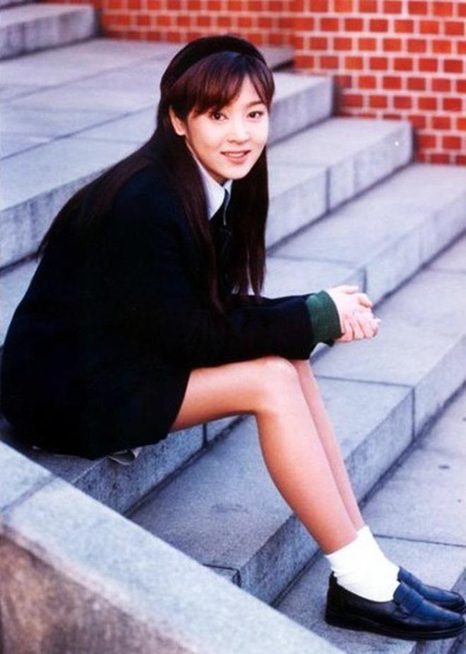 Dàn Hoa hậu, Á hậu bê bối nhất lịch sử Hàn Quốc: Từ bán dâm, phá thai đến đi tù, sốc nhất vụ sao Gia Đình Là Số 1 lộ băng sex-10